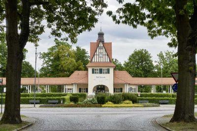 Beste Spielothek in Bad Saarow finden