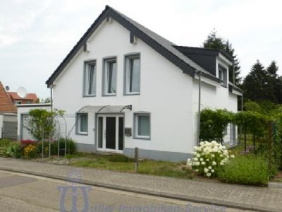 Freistehendes neuwertiges Einfamilienhaus in St. Ingbert