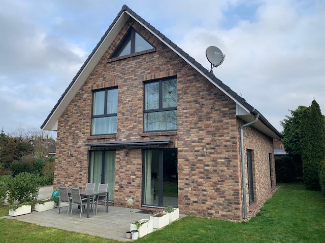 neuwertiges Einfamilienhaus in Seevetal-Maschen (Ort)