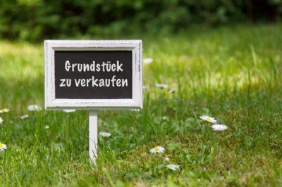 BEBAUTES GRUNDSTÜCK FÜR WOHNBAU / GEWERBE IN RUHIGER SEITENSTRASSE