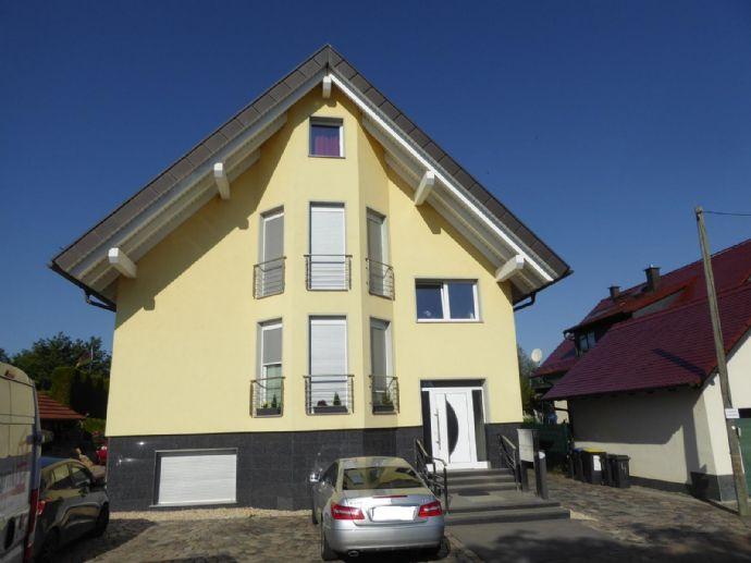 Ruhige 3-ZKB Souterrain-Wohnung in Weimar-Gelmeroda.