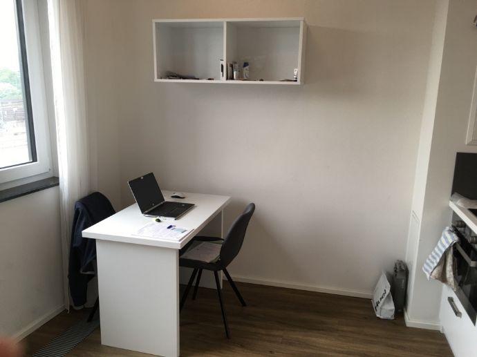 Möbliertes Businessapartment am Europaviertel (inkl. Strom & WLAN)