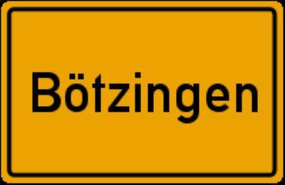Bötzingen Wohnungen, Bötzingen Wohnung kaufen