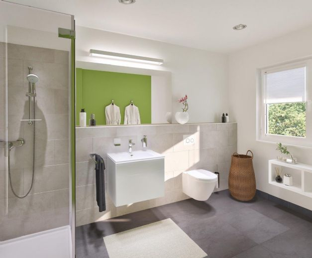 Wohnpark Sensenstein - Moderne 2-Zimmer-Eigentumswohnung zwischen Landidylle & Stadtflair in Spitzenlage