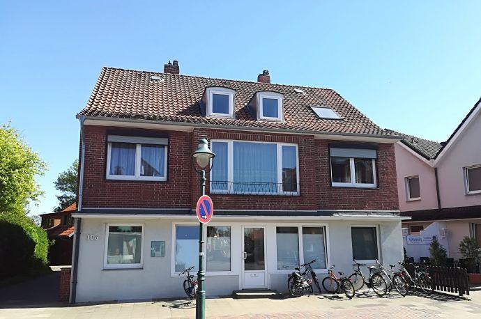 Wohnung mieten cuxhaven jetzt mietwohnungen finden for Mieten einer wohnung