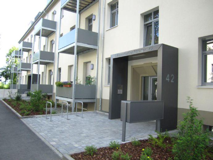 erstbezug neues wohnen l tzendorfer stra e 36 42 in. Black Bedroom Furniture Sets. Home Design Ideas
