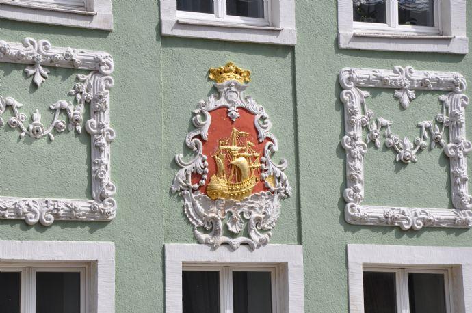 Wohn und Geschäftshaus in bester Lage von Bautzen