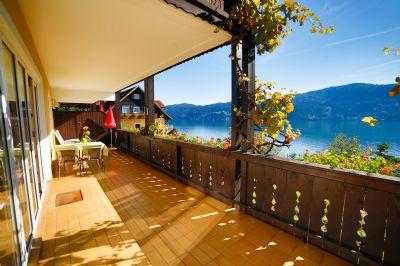 Pension Sedlak - Urlaub am Juwel Kärntens