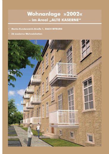 Erstbezug 3 Zi mit Balkon: sehr schön, hell, geschmackvoll ausgestattet und großzügig