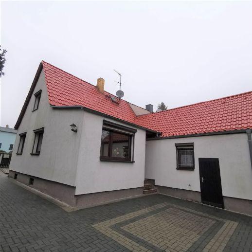 gemütliches Haus mit viel Potenzial in Grundstück und Grundriss- PREISÄNDERUNG-