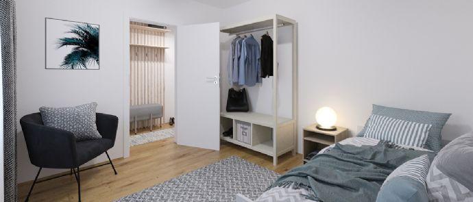 Familien Willkommen: Tolle 5-Zimmer Maisonette Wohnung am Brombeerkamp