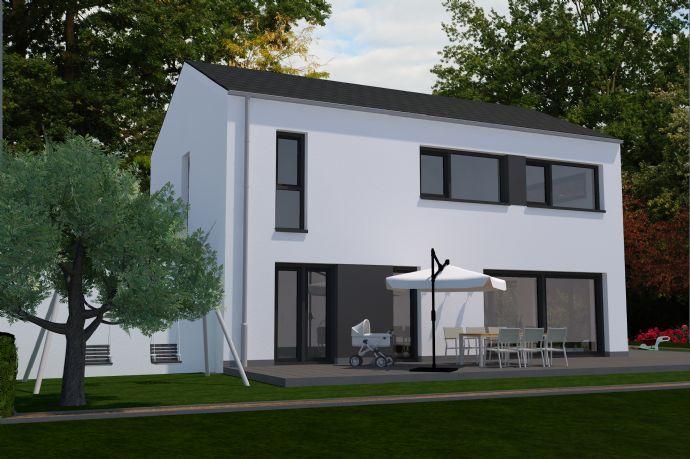 Einfamilienhaus bei Weimar.