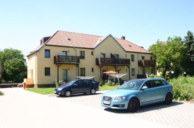 Magdeburg Garage, Magdeburg Stellplatz