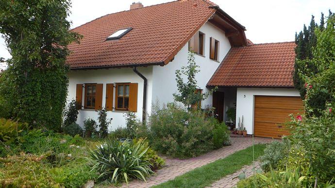 EFH mit Garten in Großschweidnitz