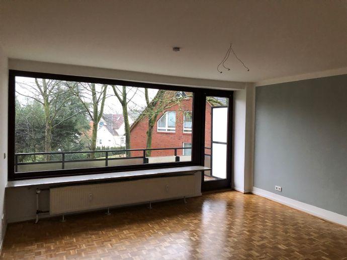 2-Zimmer-Wohnung im II. Obergeschoss