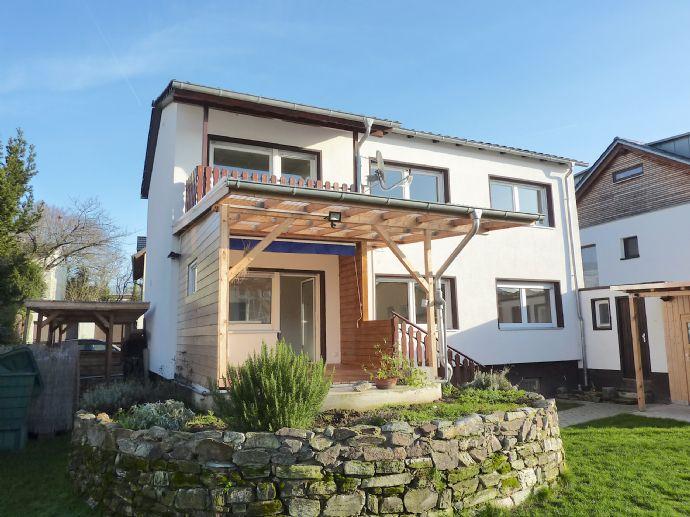 Family first! Einfamilienhaus mit schickem Garten in Eschborn - Nihö