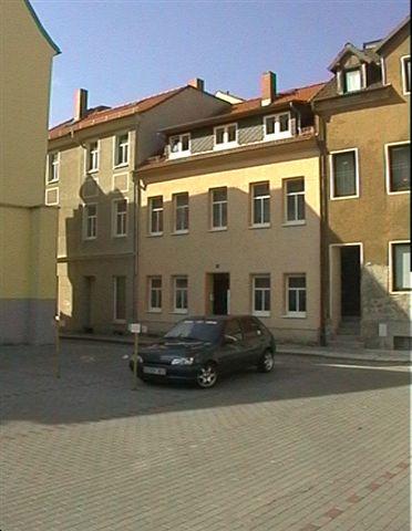Kleine 1-Zimmer-Wohnung oder Büro im Zentrum von Bautzen