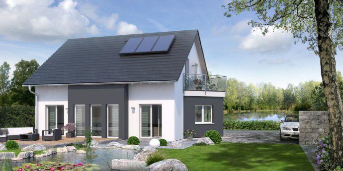 Einfamilienwohnhaus mit Grundstück in Stadtnähe