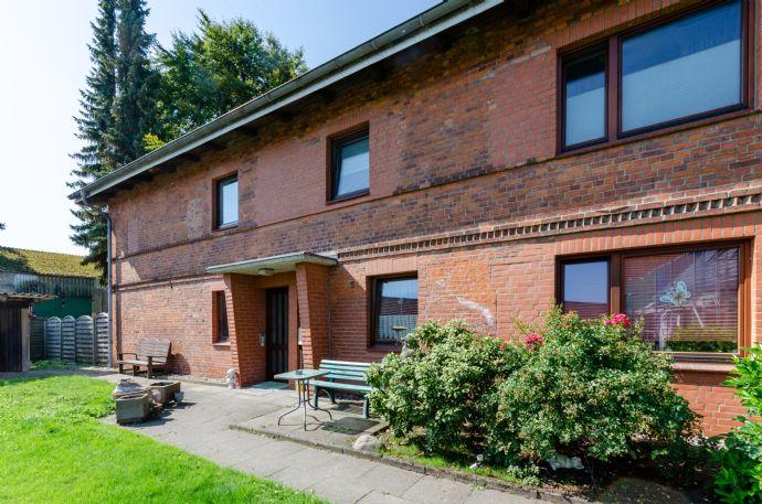 Renovierte 2-Zimmer-Wohnung in Schmilau