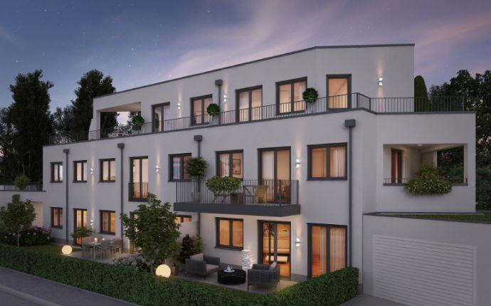 Wohnraum ca.159 m² ......... Sonnige Erdgeschoss-Maisonette-Wohnung mit Garten