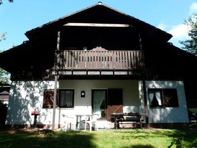 Ferienhaus Waldblick in Thalfang - Urlaubsregion Mosel / Hunsrück