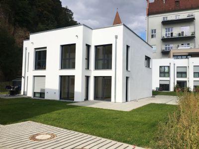 Doppelhaus Riegel   CUBE