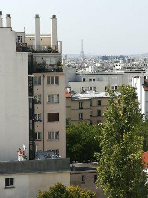 Paris Wohnungen, Paris Wohnung mieten