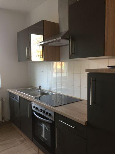 2-3 Zimmer mit Balkon Küche