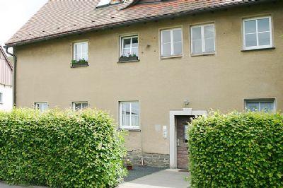 Gebäudeansicht vorn - 5-Raum-Wohnung in Dittelsdor