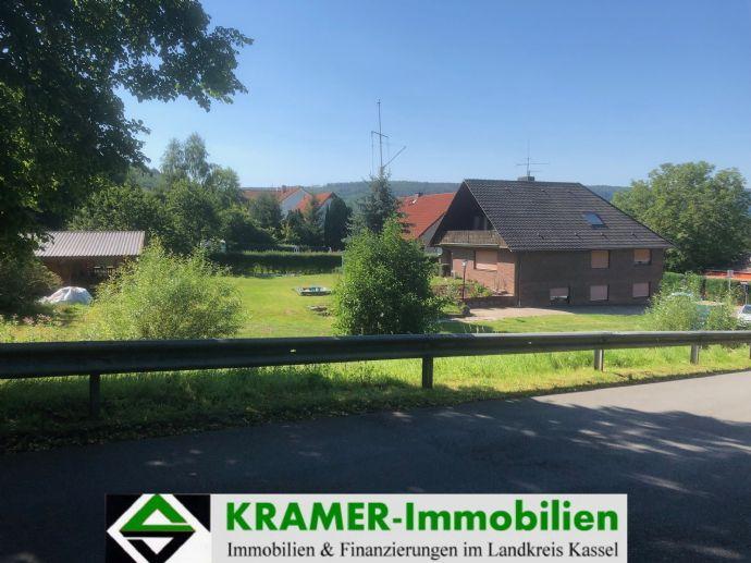 Chices 4 Familienhaus in Wesernähe mit guter Rendite!
