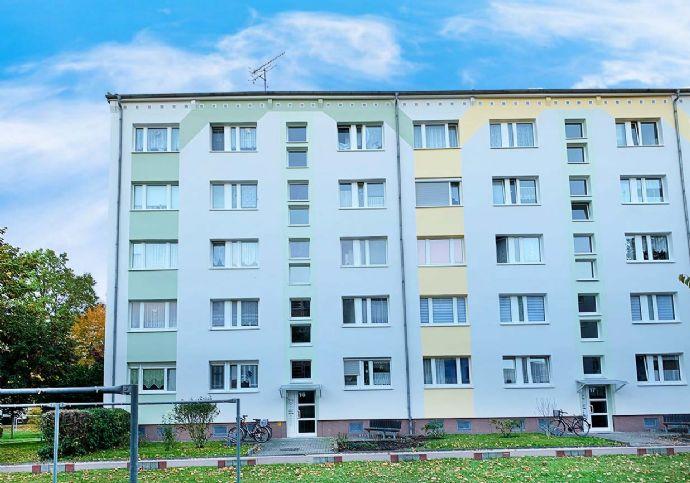 Eigentumswohnung in Neukieritzsch