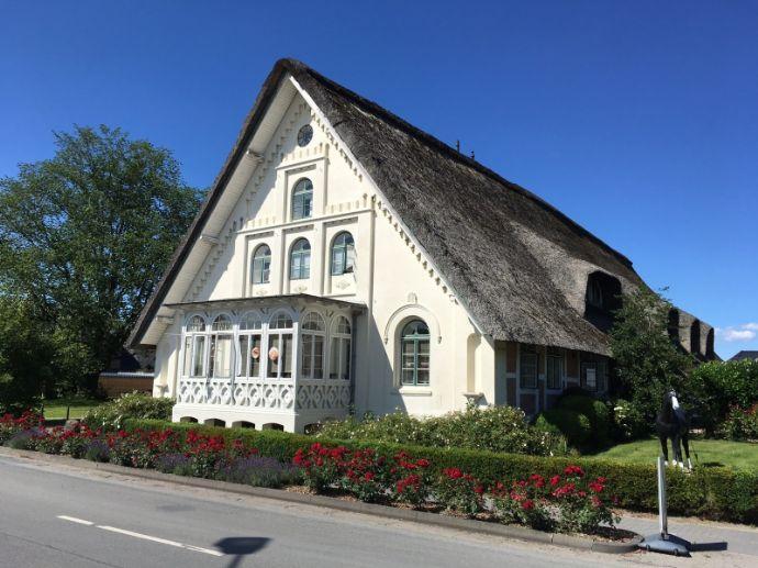 Exklusives Altländer Anwesen zu verkaufen Jork