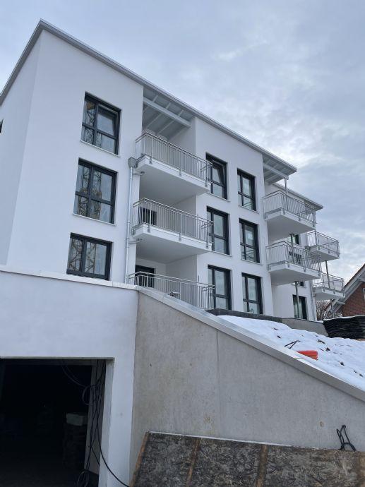 Ihre Eigentumswohnung mit Südterrasse in Angerstein