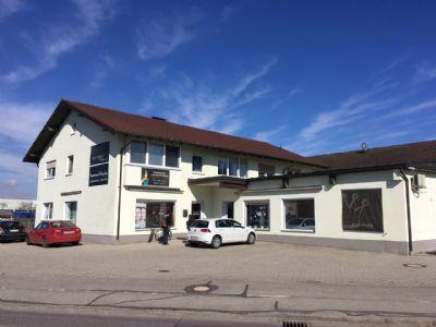 Altdorf Ladenlokale, Ladenflächen