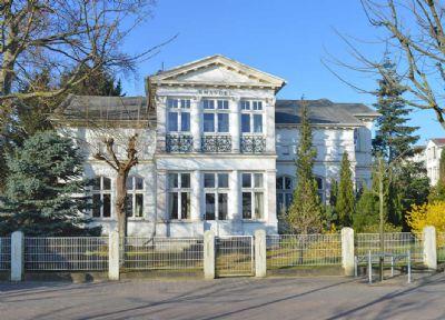 Villa Emanuel mit Meerblick - Wohnung 1
