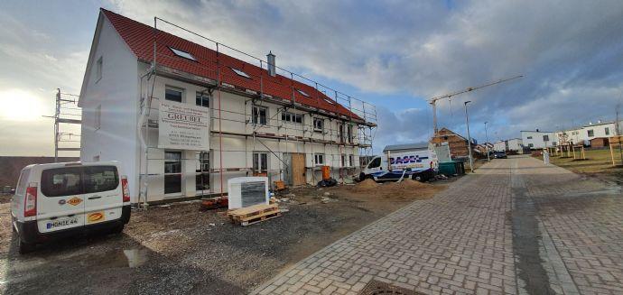 2 Zimmer-Wohnung mit EBK in Schweinfurt-Eselshöhe