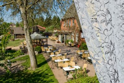 Ferienwohnungen in der Holsteinischen Schweiz - Landgasthof Kasch in Timmdorf