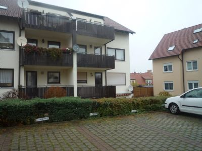 Zu Vermieten - 2-Zimmer-Wohnung in Doberschau - Einziehen und Wohlfühlen!