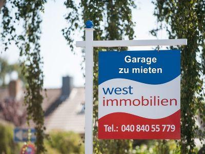 Neumünster Garage, Neumünster Stellplatz