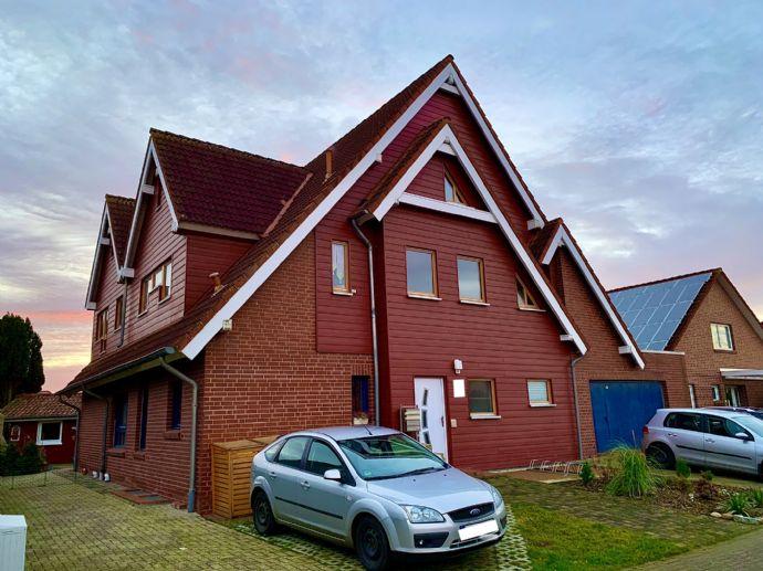 120qm Maisonette-Wohnung 4 Zimmer + EBK | Emden