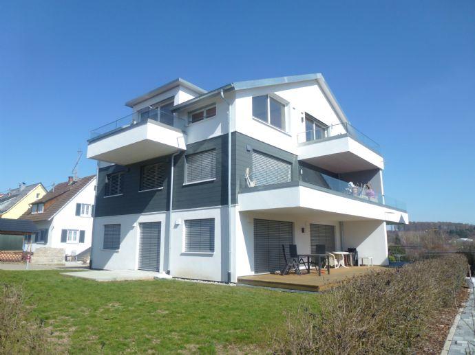 DG-Maisonettewohnung in exklusivem Mehrfamilienhaus mit nur 5 Wohnungen
