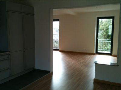 Helle, moderne 2-Zimmer-Wohnung in Bestlage