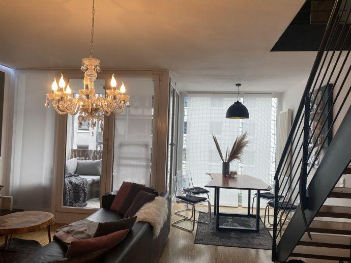 70 m², 2,5-Zimmer-Wohnung in Hürth Efferen möbiliert oder unmöbliert zu vermieten