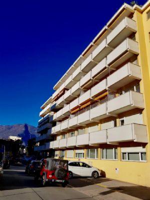 Locarno Wohnungen, Locarno Wohnung mieten