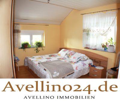 Schlafzimmer Hinten