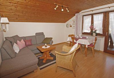 Gästehaus Herta Schmid - Ferienwohnung 2
