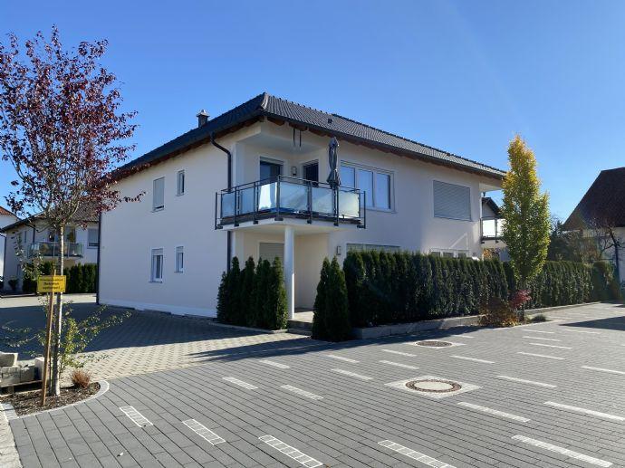 3 Zimmer Wohnung in Geisenfeld