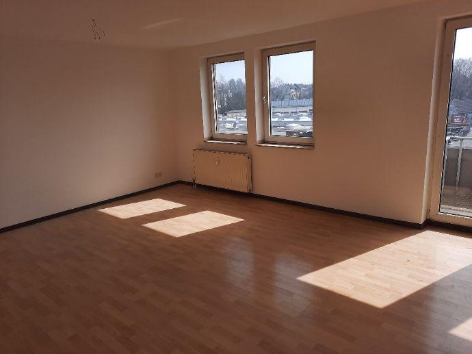 3-Zimmerwohnung in attraktiver Stadtlage