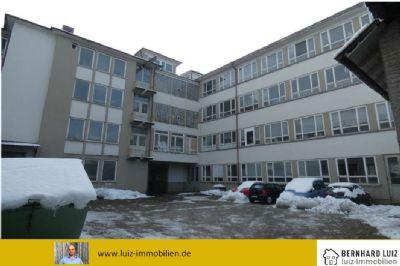 Albstadt Halle, Albstadt Hallenfläche