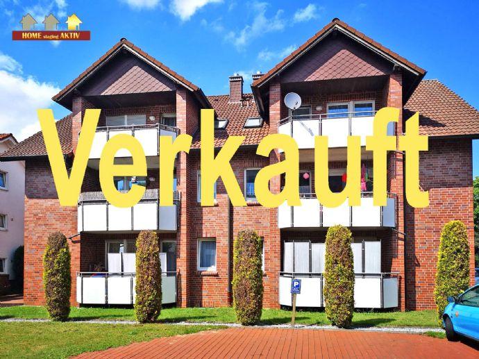 VERKAUFT - Renditeobjekt Baujahr 1995 Ibbenbüren 73-61 qm je Einheit